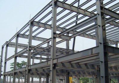 钢结构-003