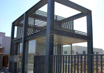钢结构-004