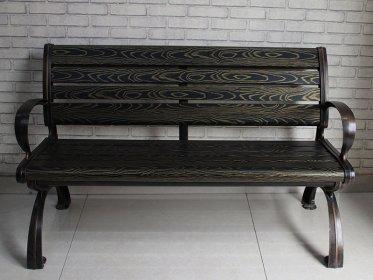 铝艺桌椅-32